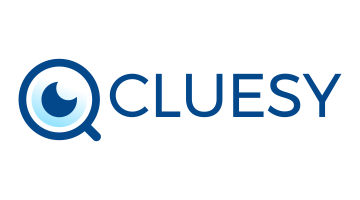 Logo for Cluesy.com