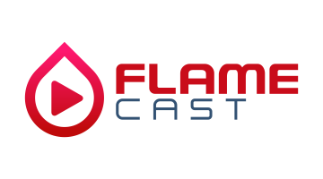 Logo for Flamecast.com