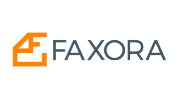 Logo for Faxora.com