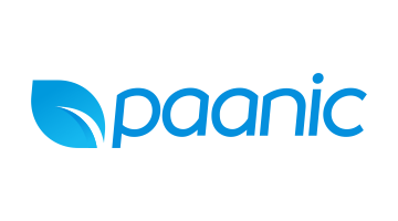 Logo for Paanic.com