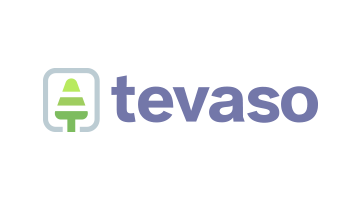Logo for Tevaso.com