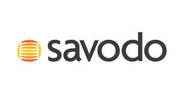 Logo for Savodo.com