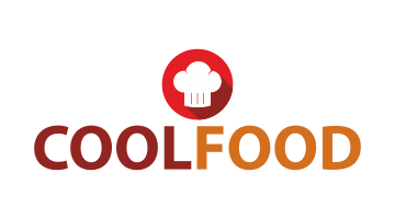Logo for Coolfood.com