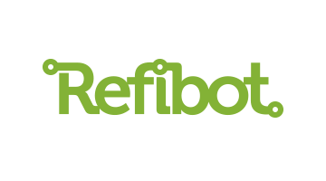 Logo for Refibot.com