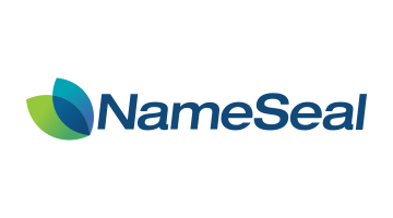 Logo for Nameseal.com