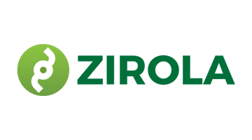 Logo for Zirola.com
