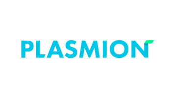 Logo for Plasmion.com