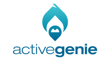 Logo for Activegenie.com