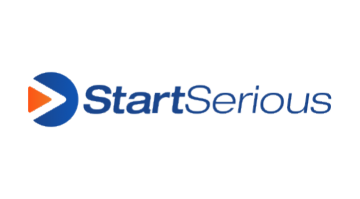Logo for Startserious.com