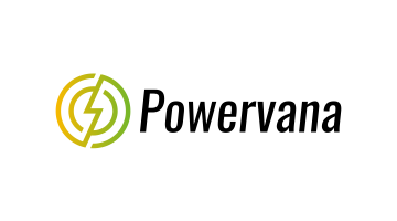 Logo for Powervana.com