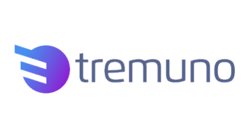 Logo for Tremuno.com