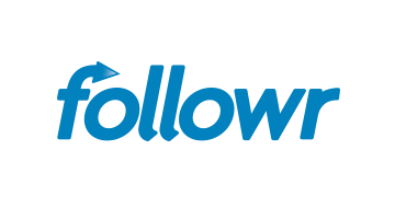 Logo for Followr.com