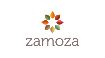 Logo for Zamoza.com