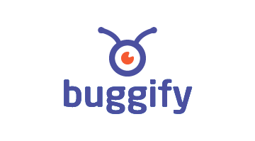 Logo for Buggify.com