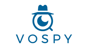 Logo for Vospy.com