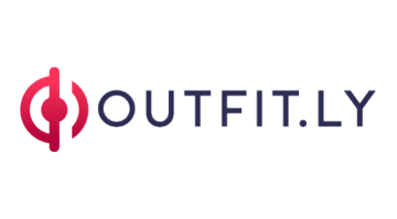 Logo for Outfit.ly