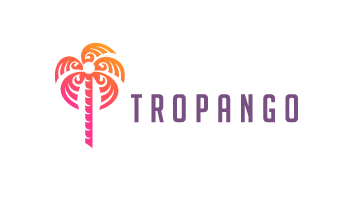 Logo for Tropango.com
