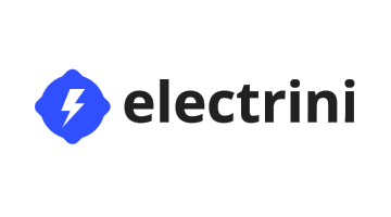 Logo for Electrini.com