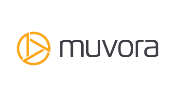 Logo for Muvora.com