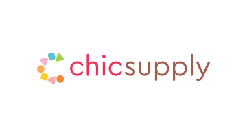 Logo for Chicsupply.com