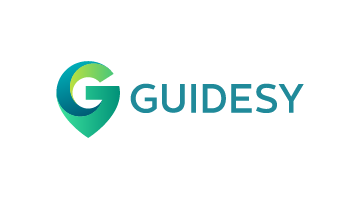Logo for Guidesy.com