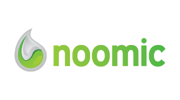 Logo for Noomic.com