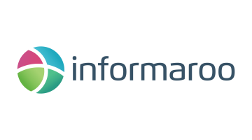 Logo for Informaroo.com