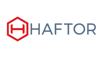 Logo for Haftor.com