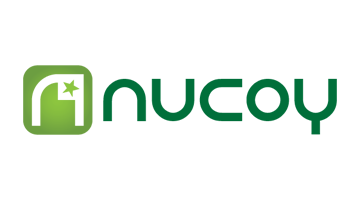 Logo for Nucoy.com