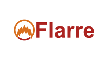 Logo for Flarre.com