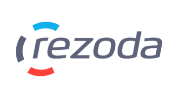 Logo for Rezoda.com
