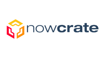 Logo for Nowcrate.com