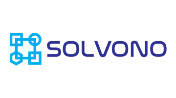 Logo for Solvono.com