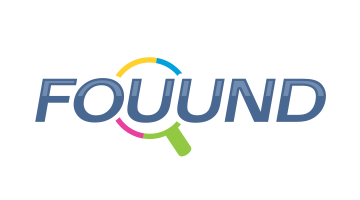 Logo for Fouund.com