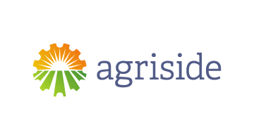 Logo for Agriside.com