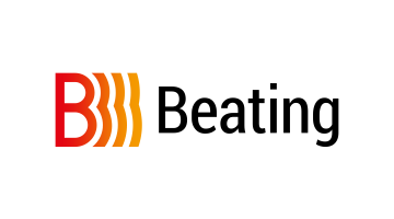 Logo for Beating.com