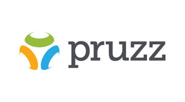 Logo for Pruzz.com