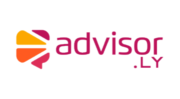 Logo for Advisor.ly