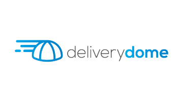 Logo for Deliverydome.com