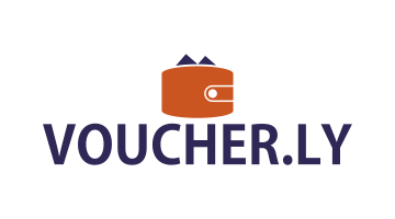 Logo for Voucher.ly