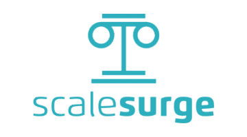 Logo for Scalesurge.com