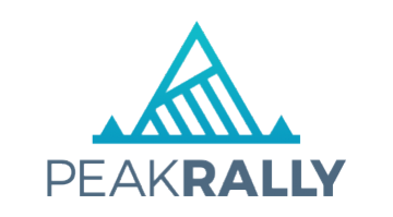 Logo for Peakrally.com