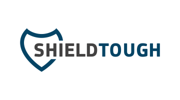 Logo for Shieldtough.com