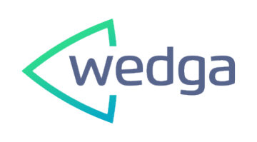 Logo for Wedga.com