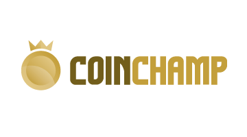 Logo for Coinchamp.com