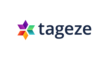 Logo for Tageze.com