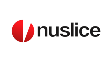 Logo for Nuslice.com