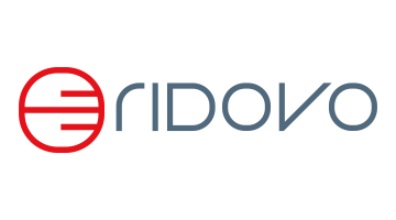 Logo for Ridovo.com
