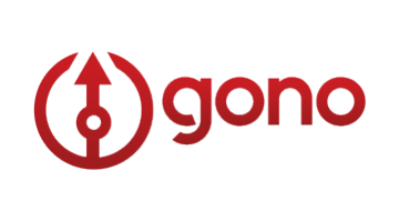 Logo for Gono.com