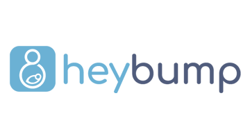 Logo for Heybump.com